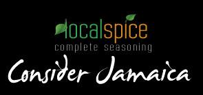 Local-spice