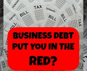 debt-in-the-red