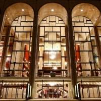 Metropolitan Opera en Colombia