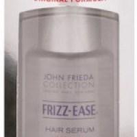 John Frieda productos para la belleza del cabello
