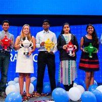 Google Science Fair 2016: ¿Cómo mejorar el mundo con ciencia?