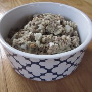 Homemade Dog Food – Easy, Convenient & Healthy