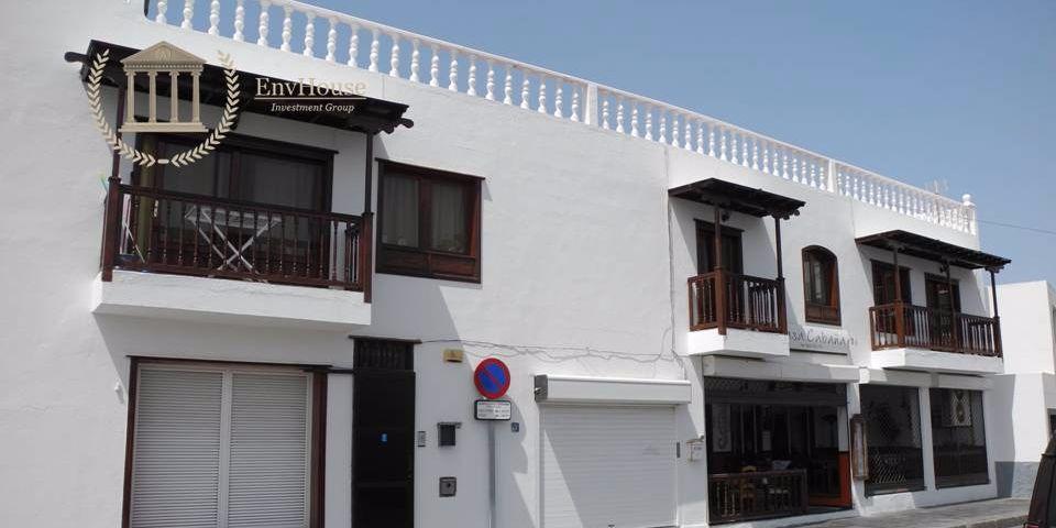 Piso Calle Teide. Puerto del Carmen