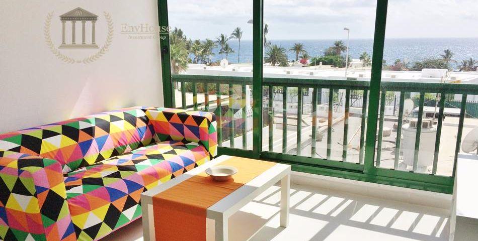Apartamento Playa Chica. Puerto del Carmen