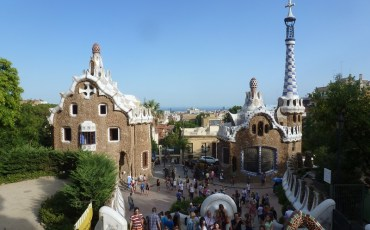 visiter-barcelone-parc-guell