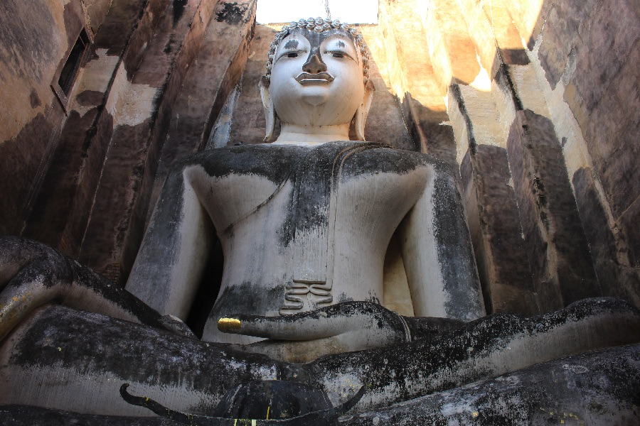 temple-bouddha-sukhotai-nord