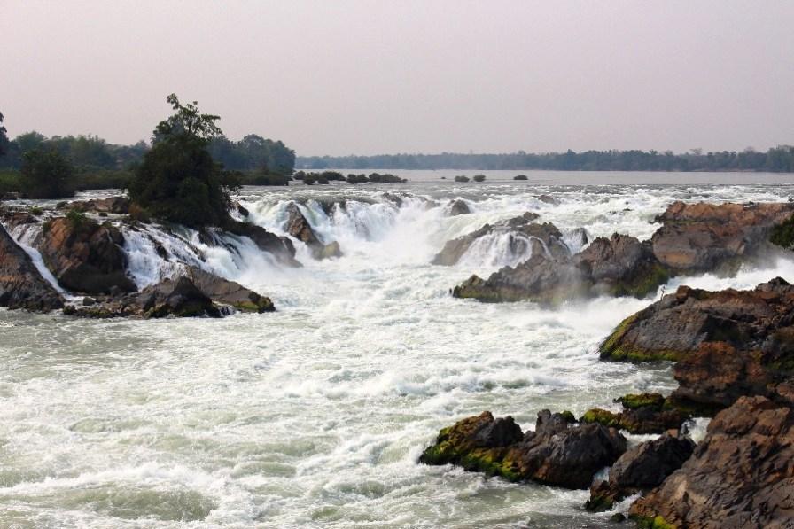 La cascade de Pha Peng!