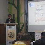 Liputan sidang promosi Doktoral Elmi Sumiyarsono