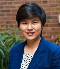 Portrait: Mo Li