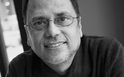 Dipesh Chakrabarty: Climate change and the humanities
