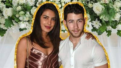 Nick Jonas and Priyanka Chopra Are Married: Inside Their First Wedding Ceremony | E! News