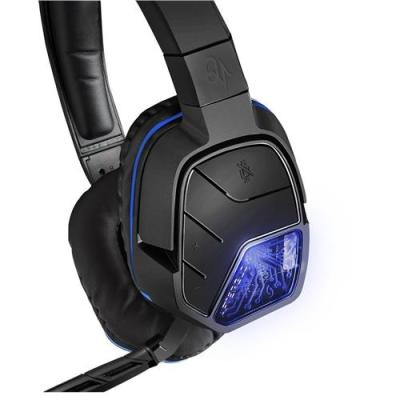 Afterglow LVL 5 Plus Stereo Gaming Headset PS4 Playstation 4 - eoutlet.co.uk