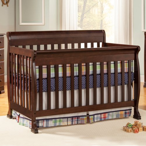 Medium Crop Of Davinci Kalani 4 In 1 Convertible Crib