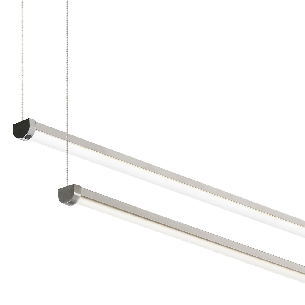 tech 700moraer48 rae contemporary led monorail kitchen island light fixture 5