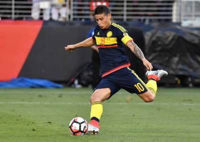 Estados Unidos vs Colombia en vivo en la Copa América 2016 | Deportes | EL PAÍS