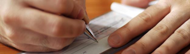 Litigation Funding application