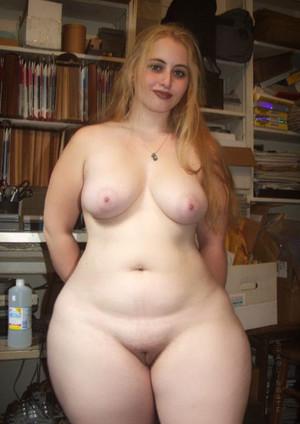 sexy hourglass figure