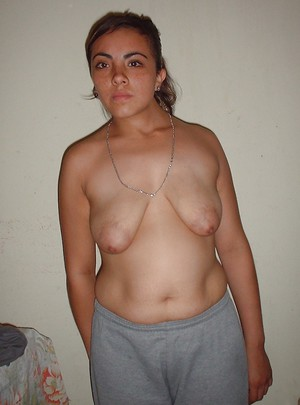 nigerian women with big nipples