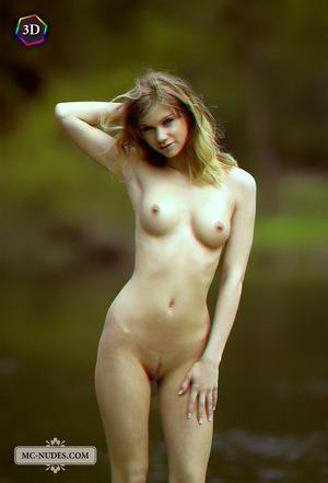 3d fantasy girl nude
