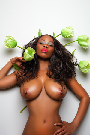 busty african natives