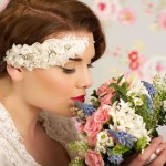 wedding Bride posy