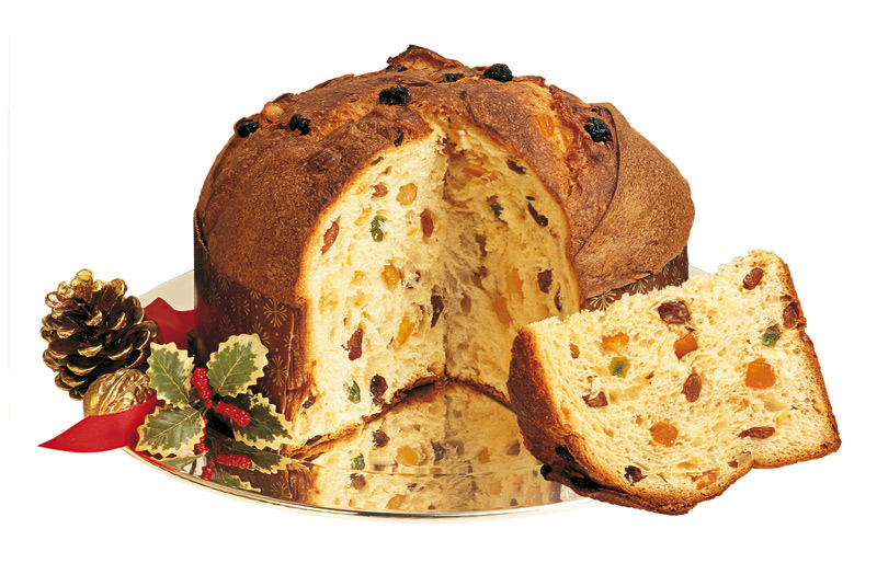 Panettone:  The Story of Italy's Ubiquitous Christmas Cake