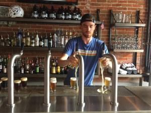 10 Barrel Brewery
