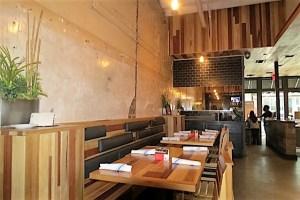 Restaurant IPO