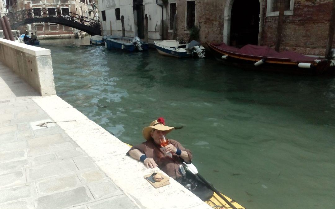 Venice Drinking