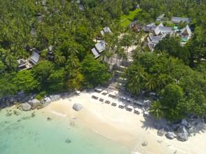 Amanpuri Pansea Beach