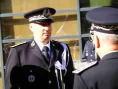 commissaire-Patrick Roussel
