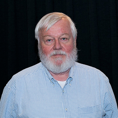 Norm Snyder