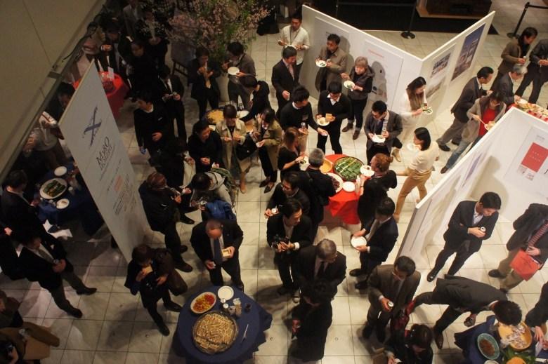 365日デザイナー展示&トークイベント