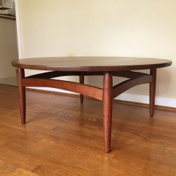 Small Of Mid Century Coffee Table