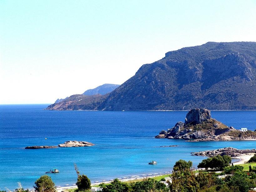 L'isola di Kos tra cultura, spiagge e acque cristalline