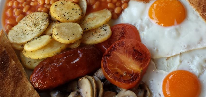 Cosa e dove mangiare a Londra. Guida alla cucina inglese - Eppure ...