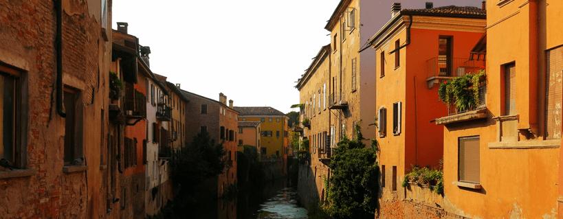 Mantova in un giorno: cosa vedere e fare