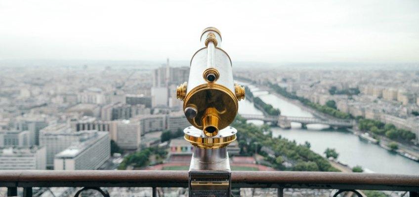 Panorama di Parigi: 4 luoghi da dove ammirarlo gratis (e non)
