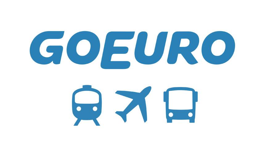 GoEuro è l'app perfetta per viaggiare in treno, bus o aereo