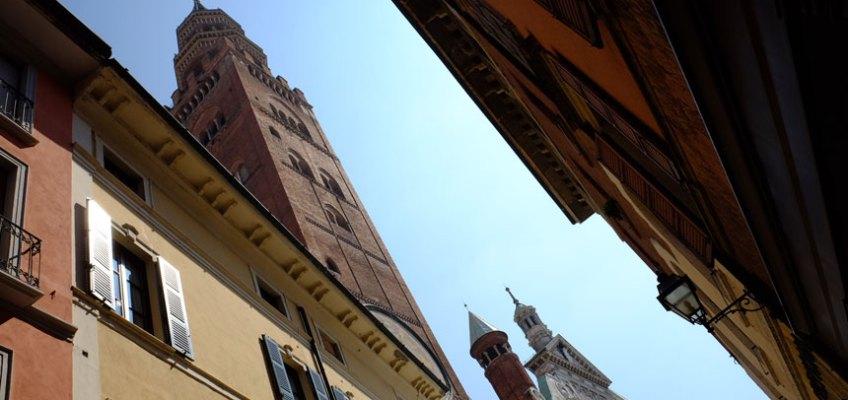 Cremona in un giorno. Come organizzare la visita