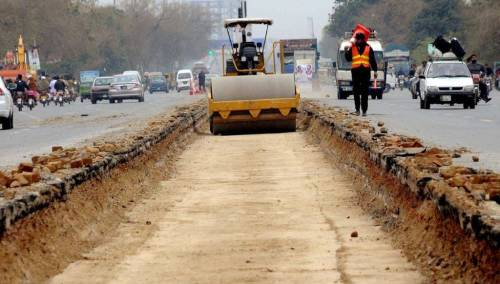 Lahore Bus Rapid Transit System Development Work Started