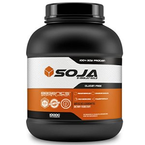Soja Isolate Gold vegan