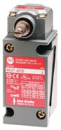 802T Plug-In Safety Limit Switches