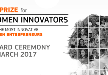 EU Prize for Women Innovators 2017 – Candidates and Award Ceremony