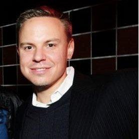 Damien Sian, Senior Web Accessibility Advisor for Princeton University