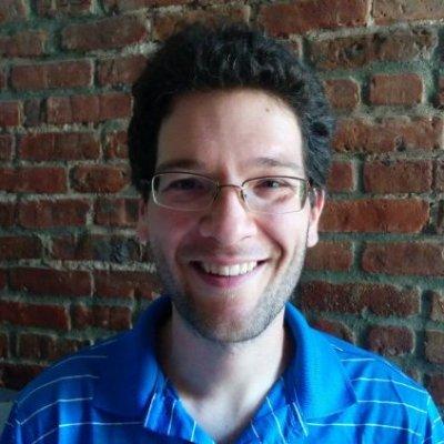 Photo of Bob Paradiso