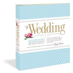 Small Crop Of Wedding Planning Book