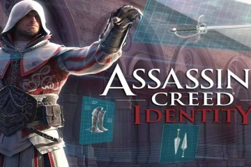 Assassin's Creed Identity