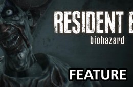 Analysing the Best Puzzle in Resident Evil 7