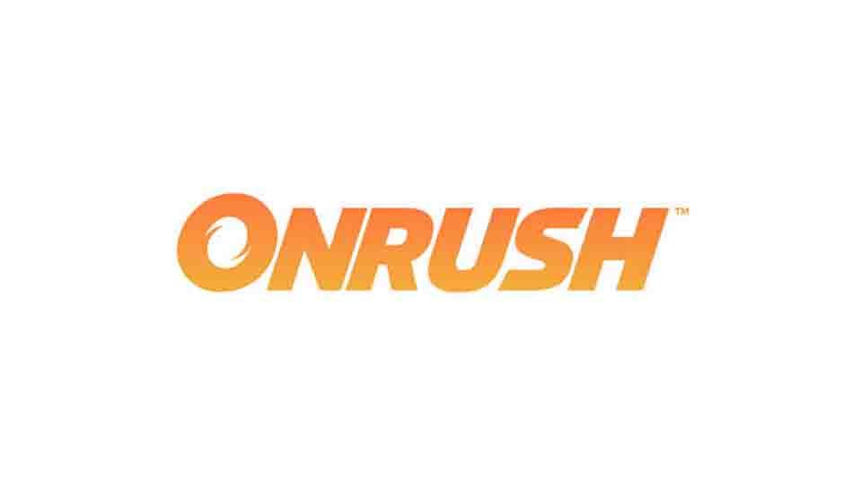 onrush logo